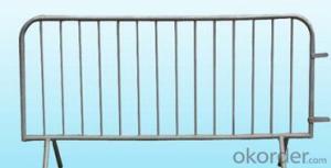 scaffoldingProtective Barrier/Guardrail/Handrail