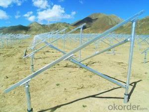 Solar Panel Monting System TT-TK-S03