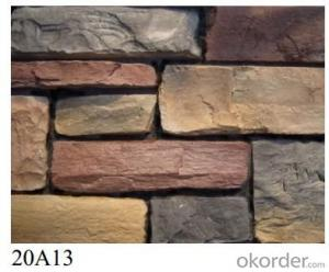 Culture stone BA 028