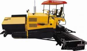 LTU900 asphalt paver DYNAPAC