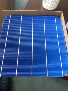 Poly Solar Cell with High Conversion Efficiency
