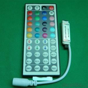 Mini IR 44 keys RGB controller