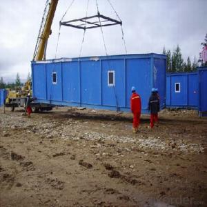 Hot Sale Container House with good quality
