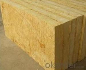 High Density Rock Wool Board
