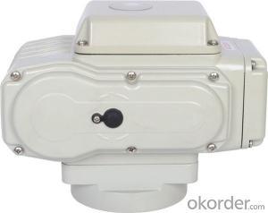 electric valve actuatorsHL-20