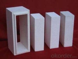 Corundum-mullite brick- Corundum- mullite ladrillos