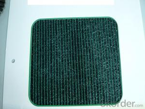 HDPE 100% virgin raw material sunshade net