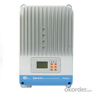 iTracer Series MPPT Solar Charge Controller/Solar Battery Charge Regulator for Solar Power System