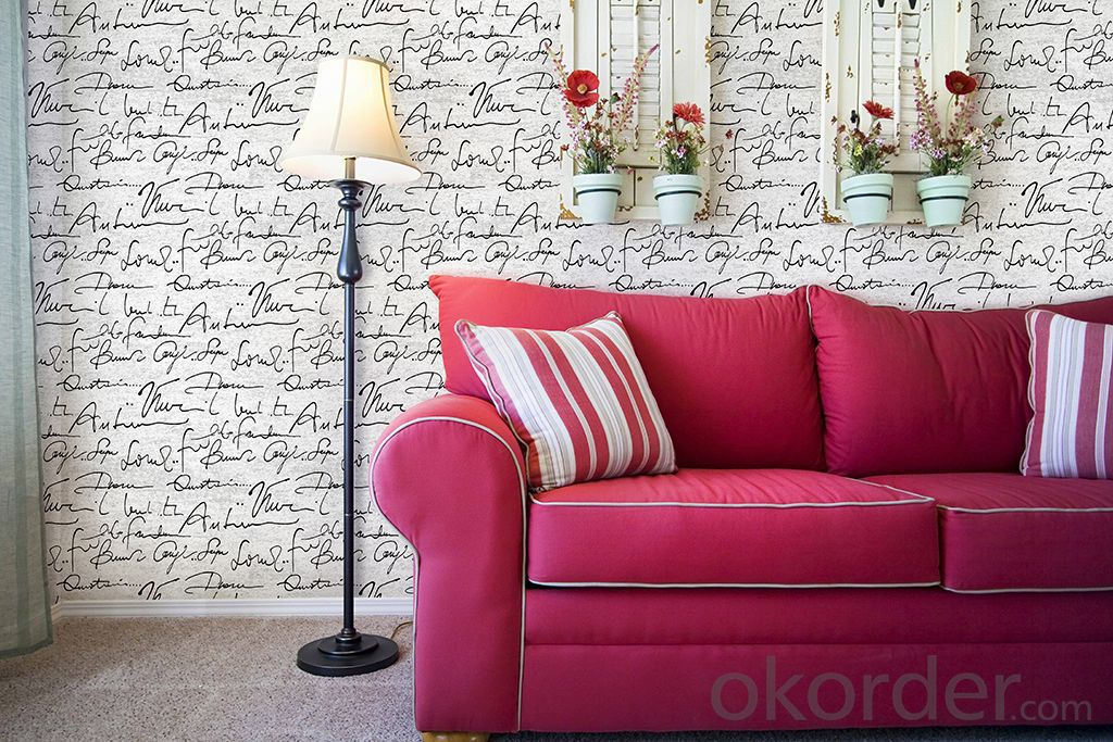 HIGH QUALITY WALL PAPER TYPE12