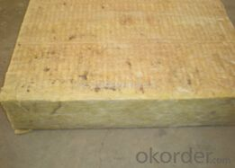 Rockwool Fiber Wool Board CMAX-4