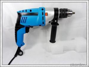 Z1J-SG-1306 Impact Drill