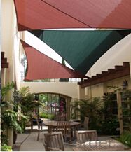 Shade Cloth 185gsm for home and kindgarden america