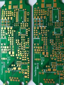 Printed circuit board customized
