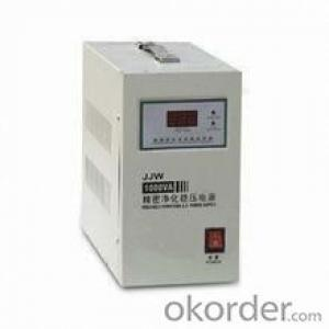 D(S)JW-WB series Micro Computer Contactless Compensation Voltage Stabilizer
