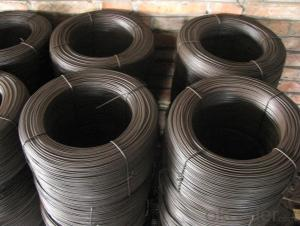 Soft Annealed Tie Wire
