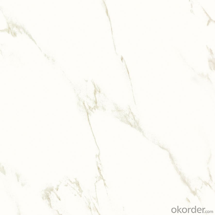 Full Polished Glazed Porcelain Tile 600 YDL6B313