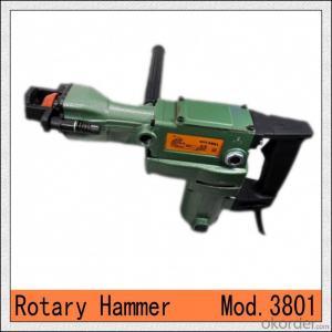 Three functions 38MM Hammer