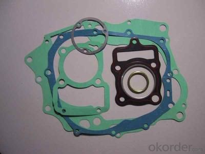 HOT SELL CG125 Russia Market motorcycle gasket set