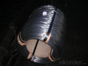 COLD SPRING STEEL WIRE