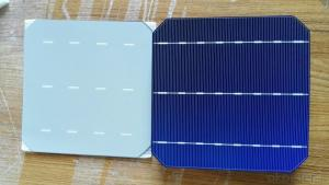 Poly Solar Cells for Industry Use 156*156mm