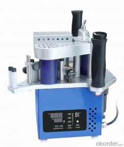 KMF 800 Manual Edge Banding Machine