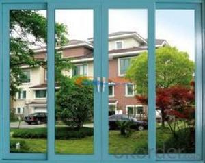 aluminum sliding door windows