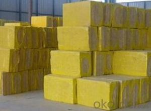 Rockwool Fiber Wool Board,