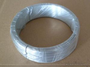 Hot Dipped Glavanized Binding Wire