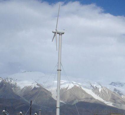 FD3.6-2000-10 Wind Generator  with Good Quality