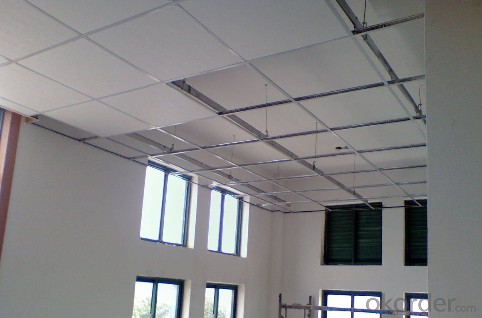 Gypsum Board for Ceiling