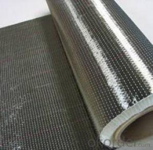 Carbon Fiber Weaving Fabrics