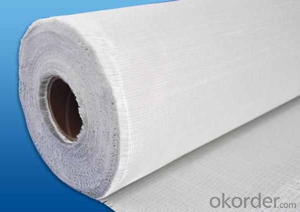 Fiberglass Multiaxial Fabric-UD series(0° or 90°)500/50g