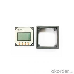 Remote Display for Tracer Series,Remote Meter MT-5