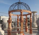The stone garden pavilion2