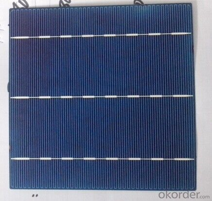 Poly Solar Cells with EFF 18.4%-18.8%