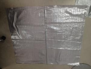 Greenhouse Aluminium Foil Shading Screen