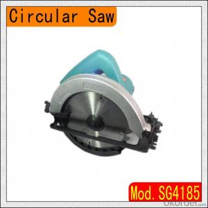 Circular Saw  Woodworking 185mm
