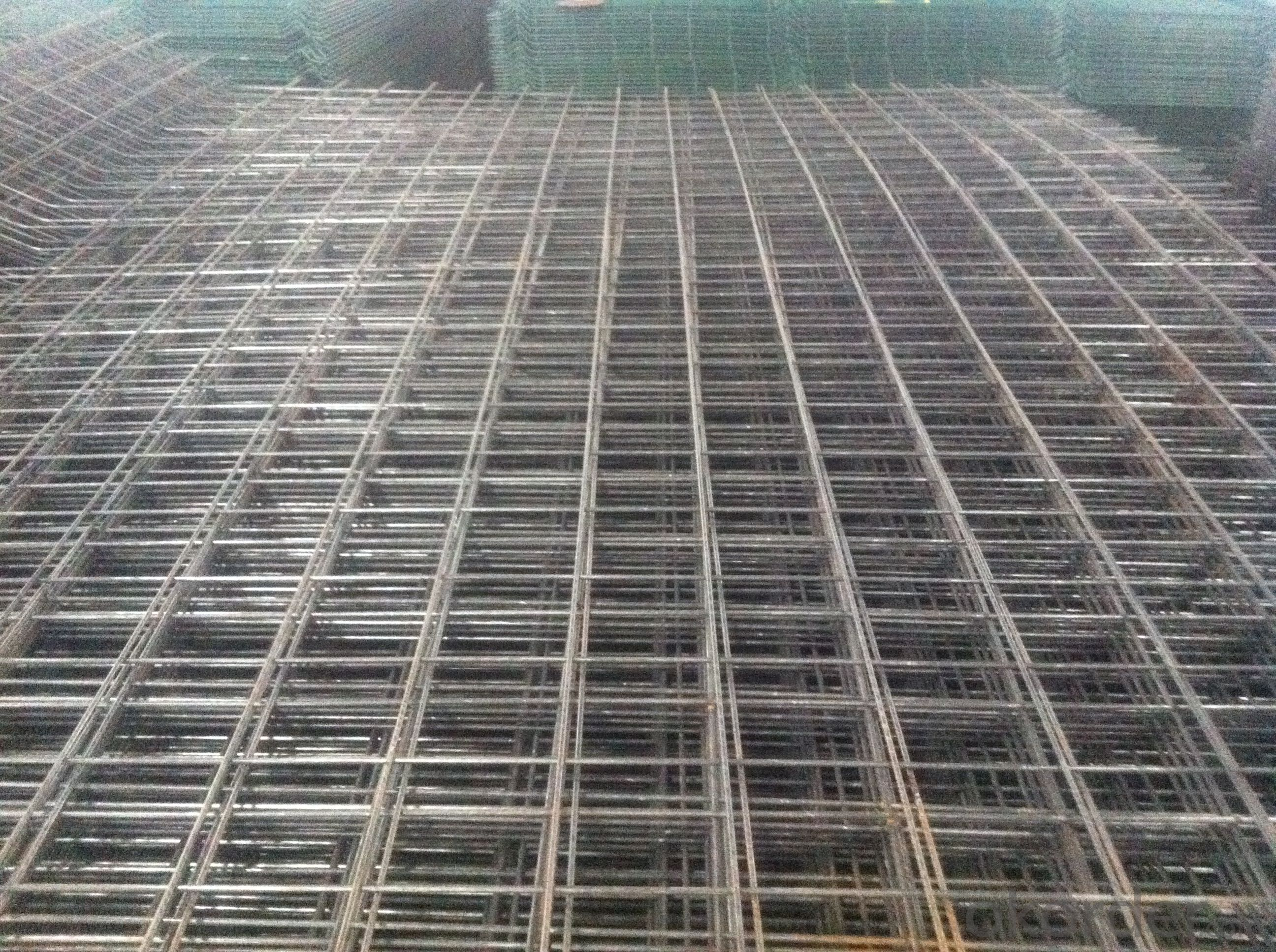 Buy Welded Wire Mesh Electro Price,Size,Weight,Model,Width -Okorder.com
