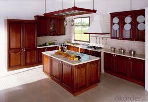Economical  Project Kitchen Cabinets Melamine