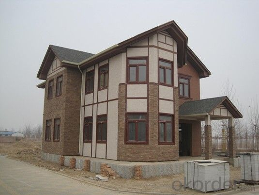 Villa Detached Vacational Home High Quality