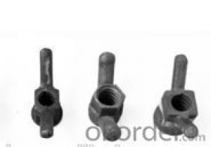 HOT SALE Dia.22mm Formwork butterfly wing nut