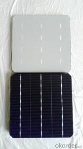 Mono Solar Cell A Grade High Efficiency