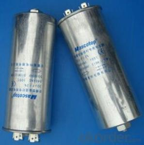 metal halide lamp capacitor