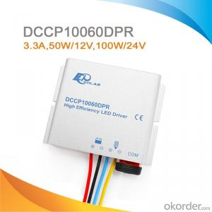 Constant Current Adjustable LED Driver with Dimming Function for LED Lighting,12V50W