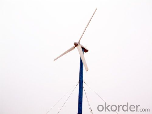 FD2.1-200-8  Wind Generator of Different Sizes