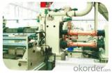 Cut-to-length Line for Hot Rolled Steel(Medium and Thick Plate)