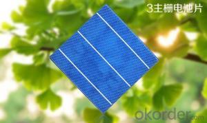 solar cells 3BB line