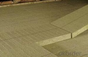 Rock Wool Board CMAX-3