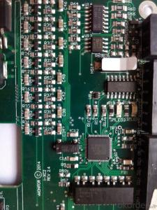 PCB for High Frequency Devices