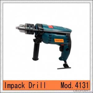 Z1J-SG-2131 Impact Drill